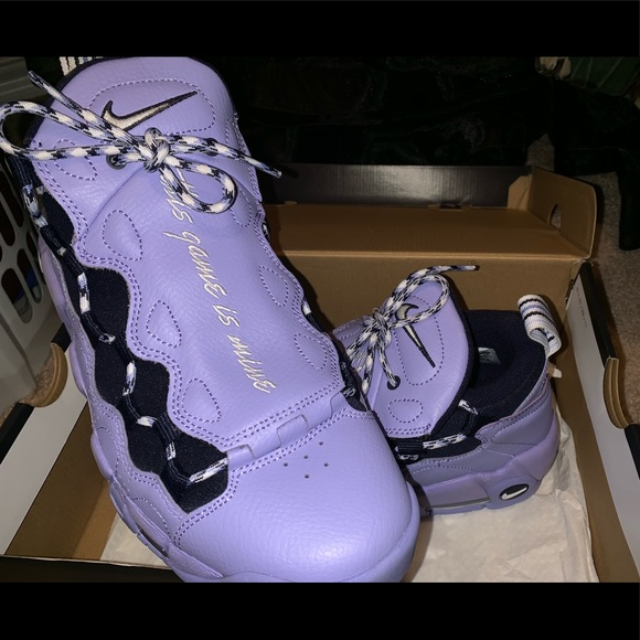 Nike Shoes | Womens Air More Money